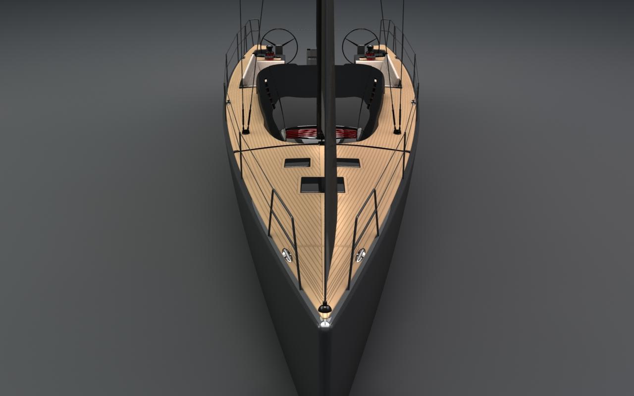 huzar boats