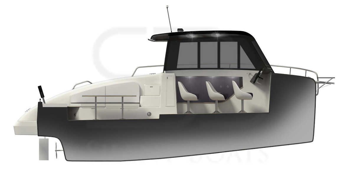 serenity-boat-profile-section_01