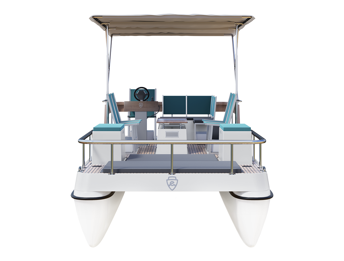 serenity 550 electric bow